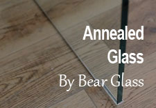 annealed Glass
