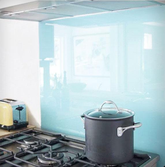 backsplash Bear Glass a full glass fabricator in USA