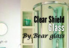 Clear Shield Glass