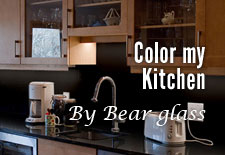 Color My Kitchen