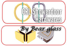 CRL Showerdoor Hardwares