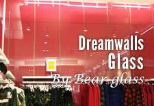 Dreamwalls Glass
