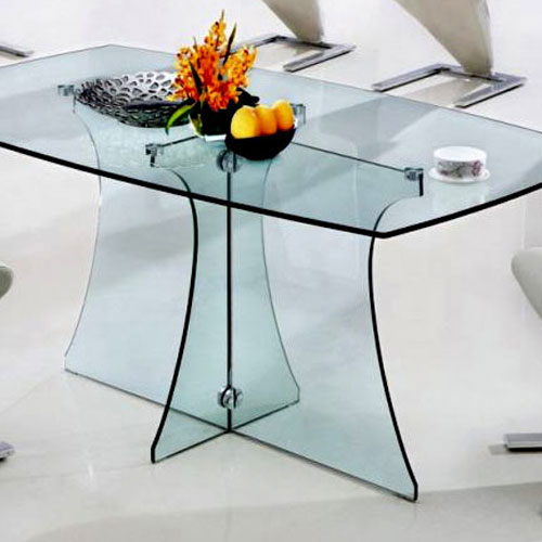 glass tabletop