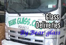 Glass Deliveries