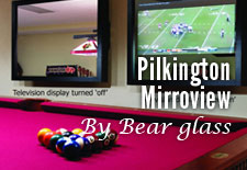 Pilkington Mirroview
