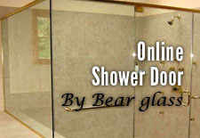 Online Shower Door